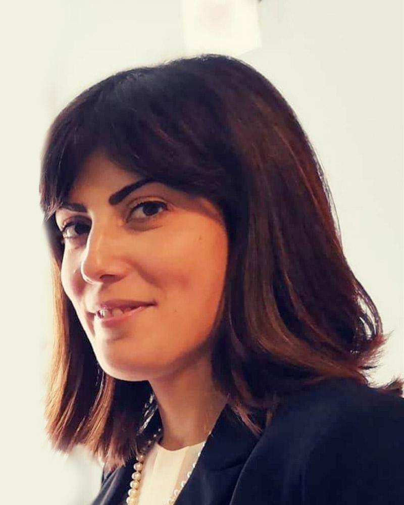 Dr.ssa Ilaria Gallicchio - (Puglia) - Cellulare: 328 1266689 - Email: ilaria.gallicchio88@gmail.com